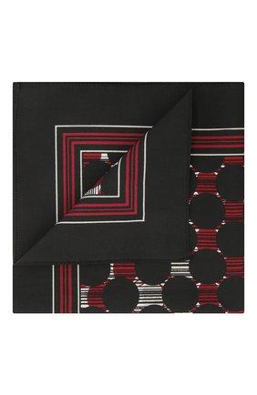 Мужской хлопковый платок DOLCE & GABBANA разноцветного цвета, арт. GR412E/G1WAI | Фото 1