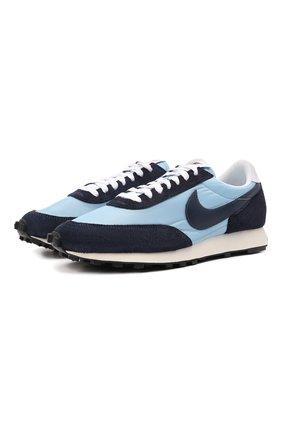 Мужские кроссовки daybreak NIKELAB синего цвета, арт. DB4635-400   Фото 1