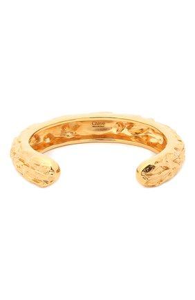 Женский браслет anouck CHLOÉ золотого цвета, арт. CHC20UFB55CB7 | Фото 2