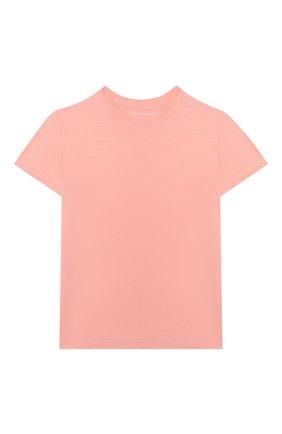 Детская пижама DEREK ROSE оранжевого цвета, арт. 7251-LARA001/3-12 | Фото 2