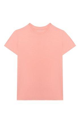 Детская пижама DEREK ROSE оранжевого цвета, арт. 7251-LARA001/13-16 | Фото 2