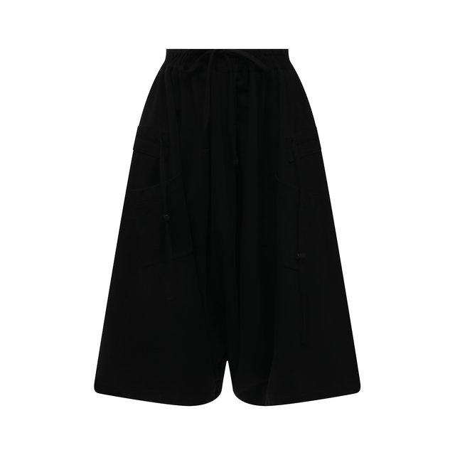 Хлопковые брюки Y`s