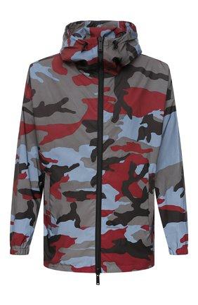 Мужская куртка DSQUARED2 разноцветного цвета, арт. S74AM1161/S53701   Фото 1