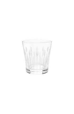 Стакан для виски bourgeons LALIQUE прозрачного цвета, арт. 10727900 | Фото 1