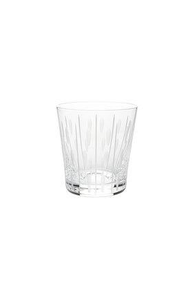 Стакан для виски gouttes LALIQUE прозрачного цвета, арт. 10727500 | Фото 1