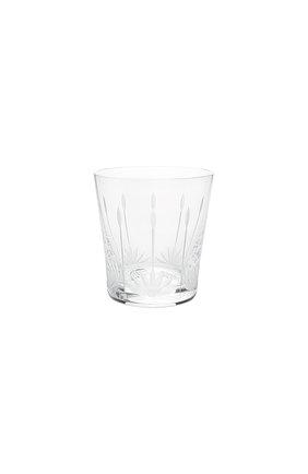 Стакан для виски стакан fleurs LALIQUE прозрачного цвета, арт. 10727700 | Фото 1