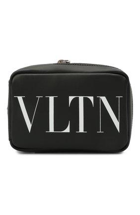 Кожаная сумка VLTN Valentino Garavani | Фото №1