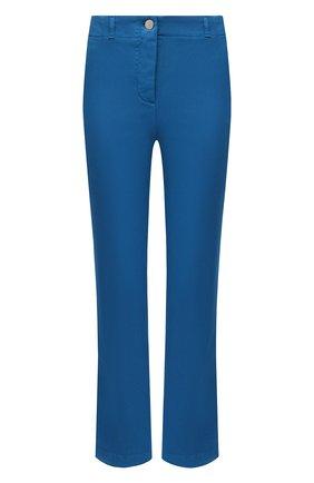 Женские джинсы LORO PIANA синего цвета, арт. FAL5554 | Фото 1