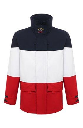 Мужская куртка PAUL&SHARK разноцветного цвета, арт. 21412130/GCL | Фото 1