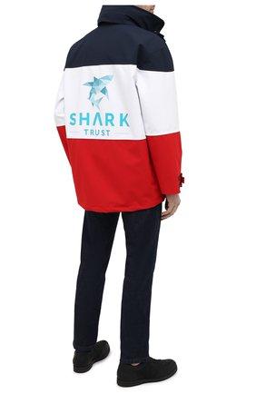 Мужская куртка PAUL&SHARK разноцветного цвета, арт. 21412130/GCL | Фото 2
