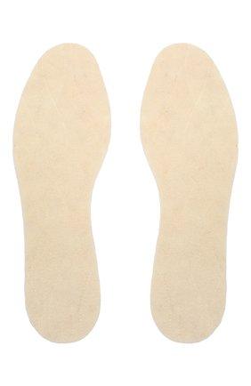 Женские стельки thermo COLLONIL бежевого цвета, арт. 9102 380 | Фото 1
