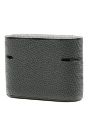 Чехол для airpods pro DOLCE & GABBANA серого цвета, арт. BP2816/AW394 | Фото 2