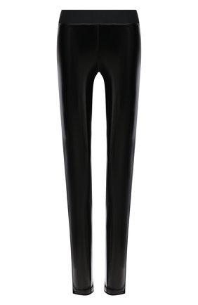 Женские леггинсы HEROINE SPORT черного цвета, арт. HS-4-029/H0LIDAY 20 | Фото 1