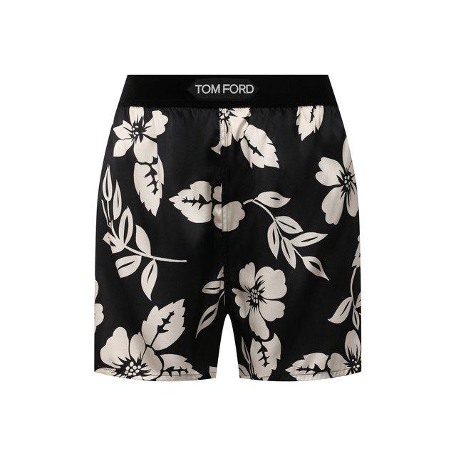 Шелковые шорты Tom Ford