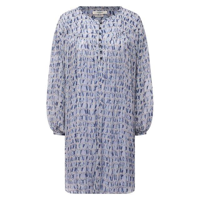 Платье из вискозы Isabel Marant Etoile