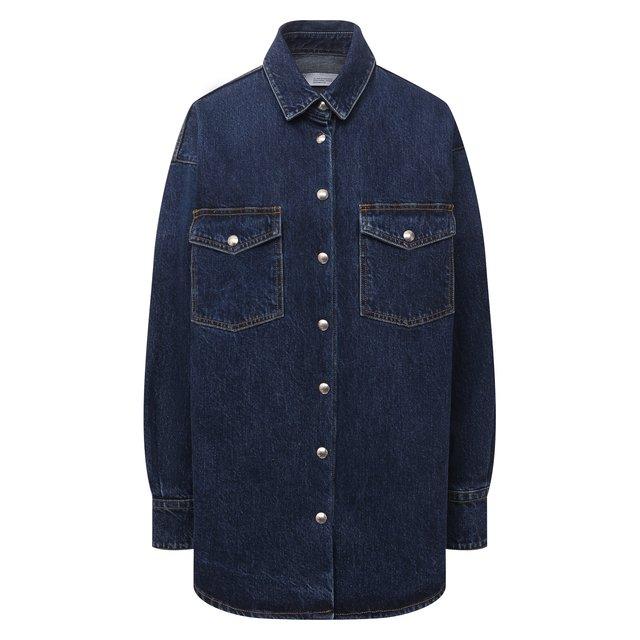 Джинсовая рубашка Iro