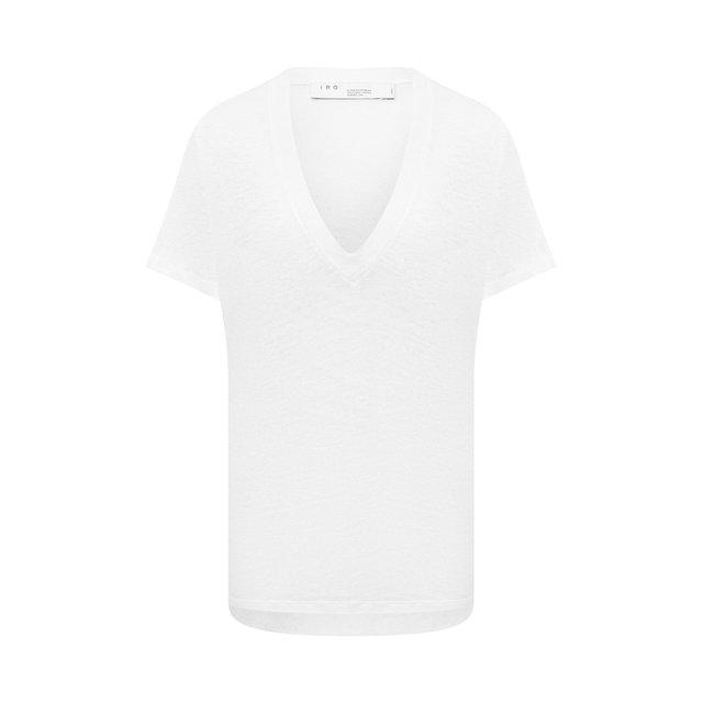 Льняная футболка Iro