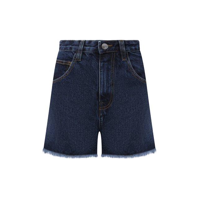 Джинсовые шорты Iro