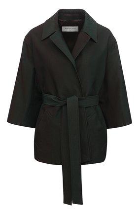 Женское пальто DRIES VAN NOTEN разноцветного цвета, арт. 211-30208-2329 | Фото 1