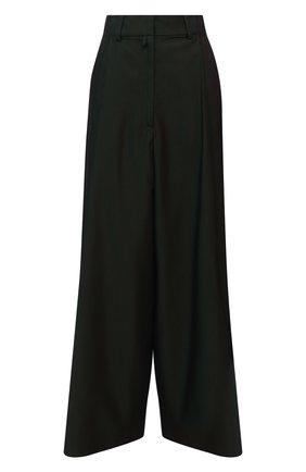 Женские брюки DRIES VAN NOTEN разноцветного цвета, арт. 211-30945-2329 | Фото 1