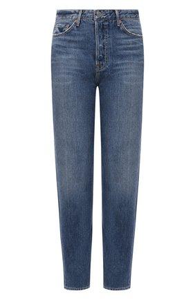 Женские джинсы GRLFRND голубого цвета, арт. GF41769711567 | Фото 1