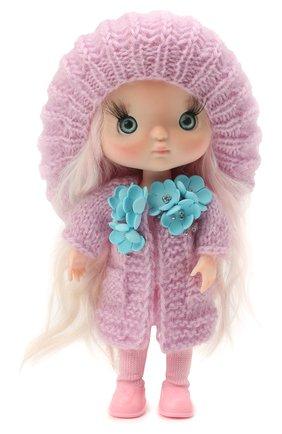 Детского кукла CAROLON разноцветного цвета, арт. Ц-11/110121 | Фото 1