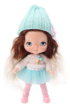 Детского кукла CAROLON разноцветного цвета, арт. Ц-12/110121 | Фото 1