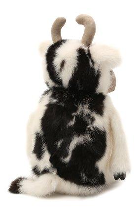 Детского игрушка корова милка CAROLON черно-белого цвета, арт. Ц-0465/110121 | Фото 2