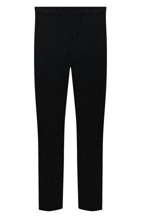 Мужские брюки 7 FOR ALL MANKIND темно-синего цвета, арт. JSCJB560NV | Фото 1