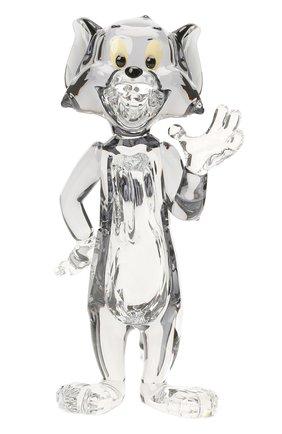 Скульптура tom SWAROVSKI прозрачного цвета, арт. 5515335 | Фото 1