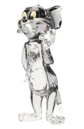 Скульптура tom SWAROVSKI прозрачного цвета, арт. 5515335 | Фото 2