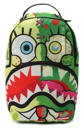 Детская рюкзак SPRAYGROUND разноцветного цвета, арт. 910B3400NSZ | Фото 1