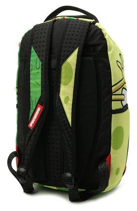 Детская рюкзак SPRAYGROUND разноцветного цвета, арт. 910B3400NSZ | Фото 2