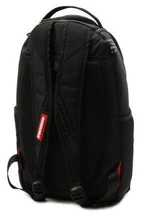 Детская рюкзак SPRAYGROUND черного цвета, арт. 910B3403NSZ | Фото 2