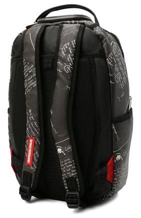 Детская рюкзак SPRAYGROUND черного цвета, арт. 910B3436NSZ | Фото 2