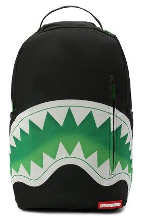 Детская рюкзак SPRAYGROUND черного цвета, арт. 910B3465NSZ | Фото 1