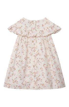 Женский платье TARTINE ET CHOCOLAT белого цвета, арт. TS30091/18M-3A | Фото 2
