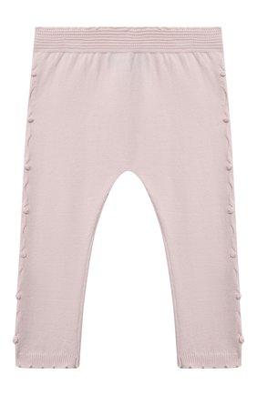 Детский комплект из пуловера и брюк TARTINE ET CHOCOLAT светло-розового цвета, арт. TS36001/1M-1A | Фото 4
