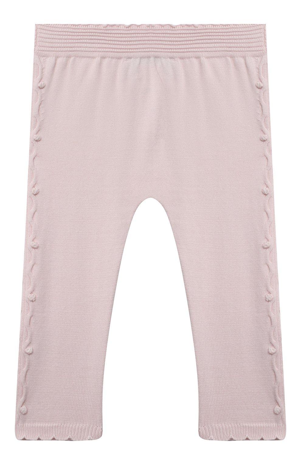Детский комплект из пуловера и брюк TARTINE ET CHOCOLAT светло-розового цвета, арт. TS36001/1M-1A | Фото 5