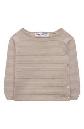 Комплект из пуловера и брюк | Фото №2