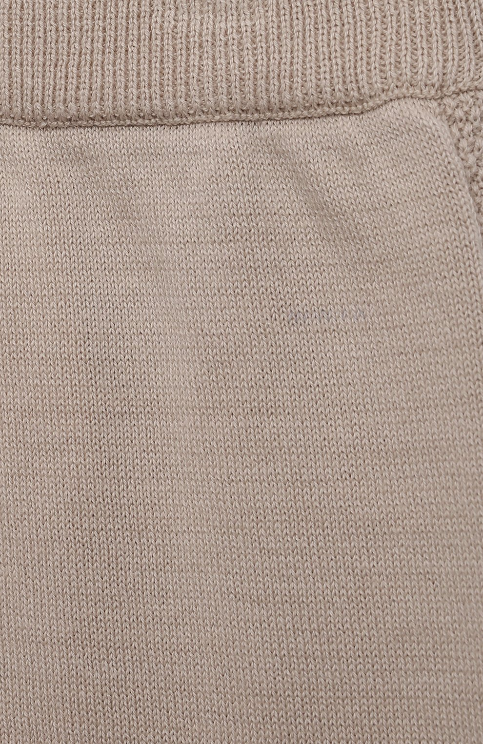 Детский комплект из пуловера и брюк TARTINE ET CHOCOLAT бежевого цвета, арт. TS36011/1M-1A | Фото 6