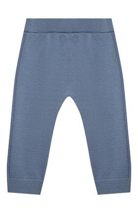 Детский комплект из пуловера и брюк TARTINE ET CHOCOLAT синего цвета, арт. TS36011/1M-1A   Фото 4