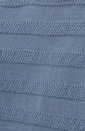 Детский комплект из пуловера и брюк TARTINE ET CHOCOLAT синего цвета, арт. TS36011/1M-1A   Фото 6