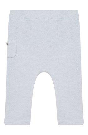 Детский комплект из кардигана и брюк TARTINE ET CHOCOLAT светло-голубого цвета, арт. TS36021/1M-1A   Фото 5