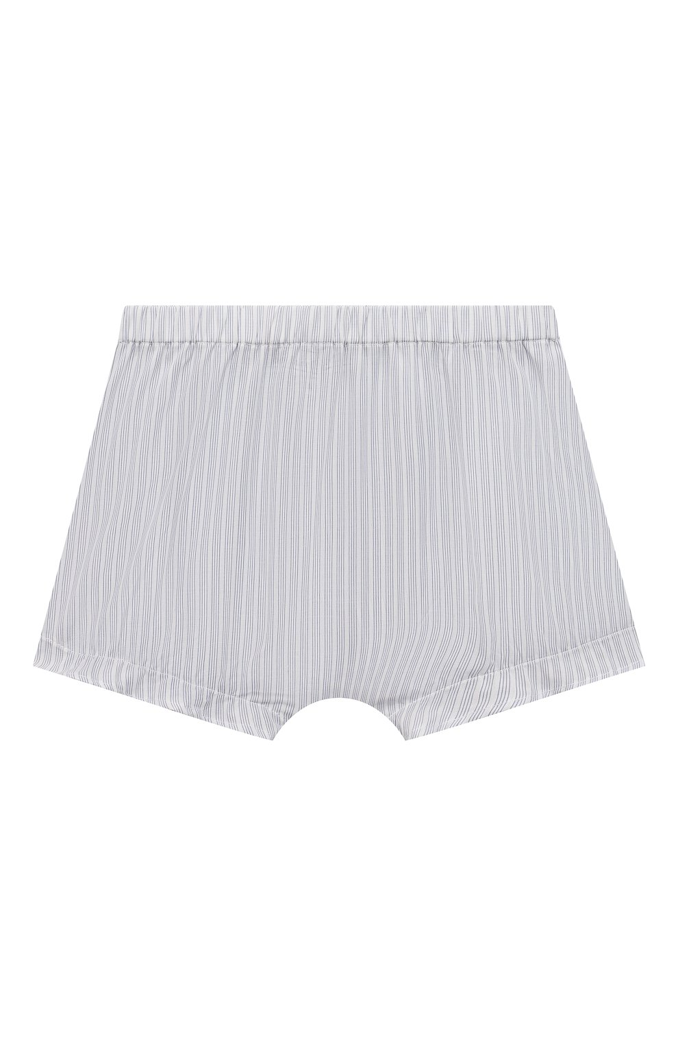Детский комплект из блузы и шорт TARTINE ET CHOCOLAT белого цвета, арт. TS37031/1M-9M | Фото 4