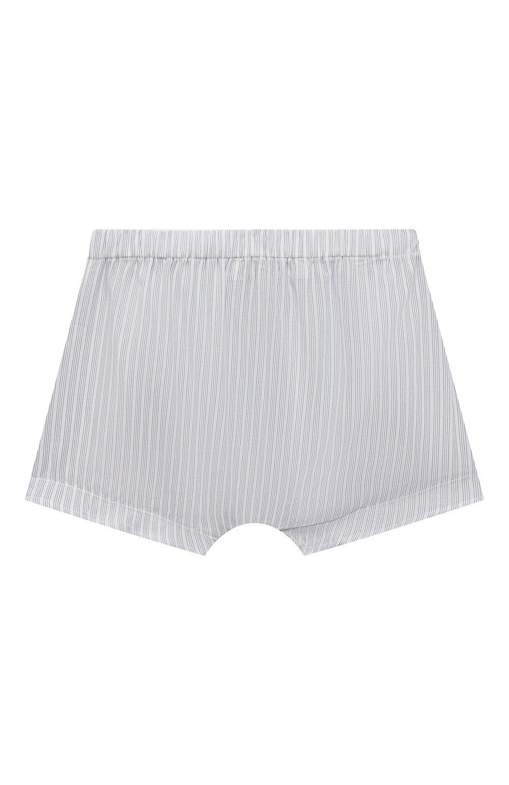 Детский комплект из блузы и шорт TARTINE ET CHOCOLAT белого цвета, арт. TS37031/1M-9M | Фото 5