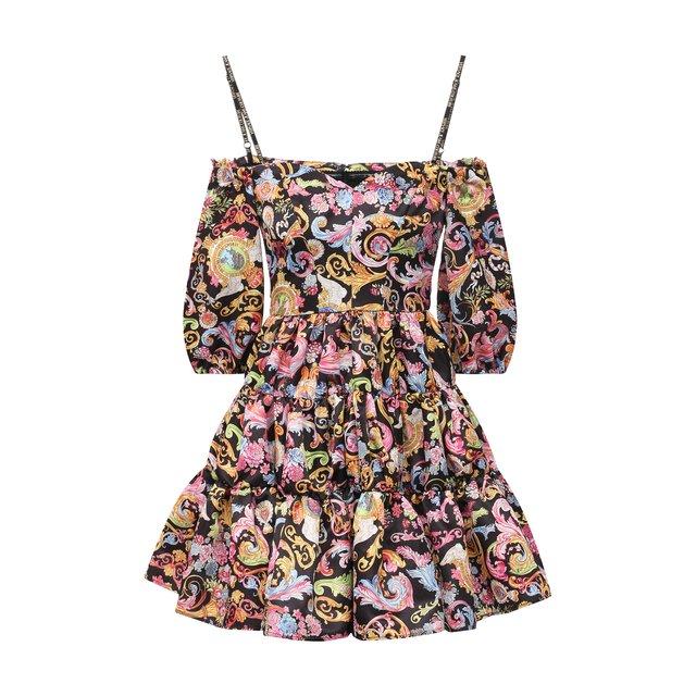 Платье Versace Jeans Couture