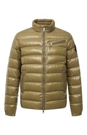 Пуховая куртка Amalthea 2 Moncler 1952 | Фото №1