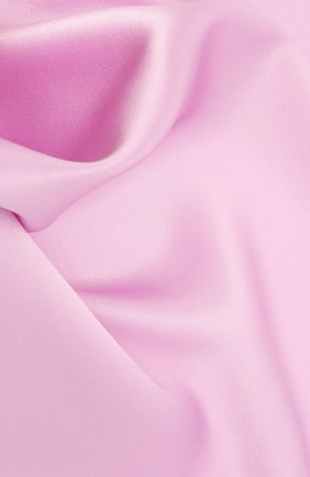 Мужской шелковый платок BRIONI сиреневого цвета, арт. 071000/PZ409 | Фото 2