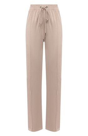 Женские брюки HEROINE SPORT бежевого цвета, арт. HS-4-114/H0LIDAY 20   Фото 1